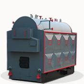 CDZH卧式活动炉排生物质常压热水12博bet联赛