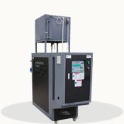 YDW型导热油电加热器