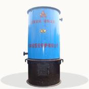YGL型立式生物质颗粒导热油加热炉