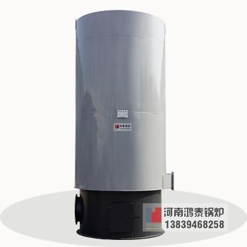 LRF立式生物质颗粒燃料间接热风炉