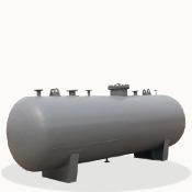 CQG型立卧式蒸汽(空气)储罐