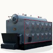 SZL型卧式燃煤生物质蒸汽12博bet联赛