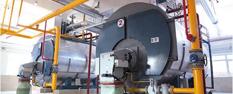 超低氮冷凝蒸汽热水12博bet联赛专业制造