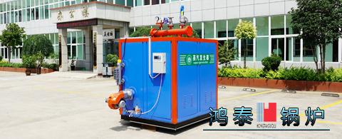 燃油气型非报检蒸汽发生器
