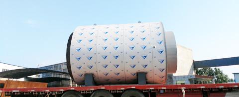 ZRY卧式燃油燃气直燃式热风炉原理及使用