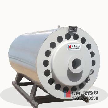 ZRQ燃油气直燃式热风炉