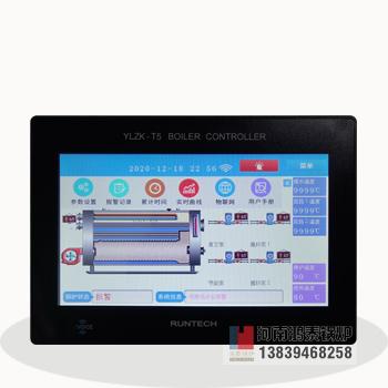 YLZK-T5仁泰触摸屏12博bet联赛控制器